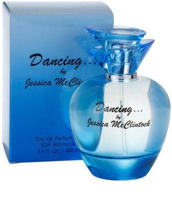 Jessica McClintock Dancing parfumska voda za ženske 1