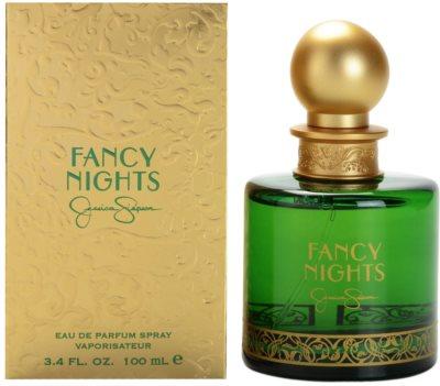 Jessica Simpson Fancy Nights eau de parfum nőknek
