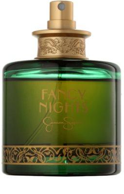 Jessica Simpson Fancy Nights woda perfumowana tester dla kobiet