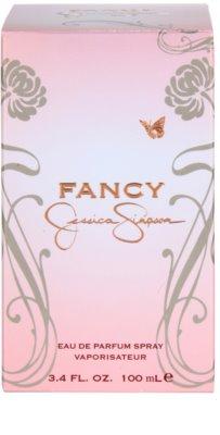 Jessica Simpson Fancy eau de parfum nőknek 4