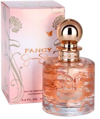 Jessica Simpson Fancy eau de parfum nőknek 1