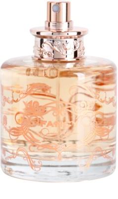 Jessica Simpson Fancy eau de parfum teszter nőknek