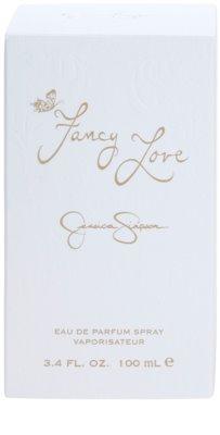 Jessica Simpson Fancy Love Eau De Parfum pentru femei 4