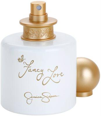 Jessica Simpson Fancy Love Eau De Parfum pentru femei 3