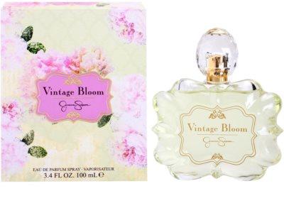 Jessica Simpson Vintage Bloom Eau de Parfum für Damen