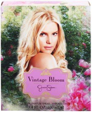 Jessica Simpson Vintage Bloom parfémovaná voda pro ženy 4
