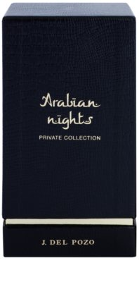Jesus Del Pozo Arabian Nights Private Collection Man Eau de Parfum para homens 1