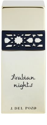 Jesus Del Pozo Arabian Nights Private Collection Man Eau de Parfum para homens 4
