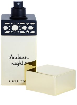Jesus Del Pozo Arabian Nights Private Collection Man Eau de Parfum para homens 5