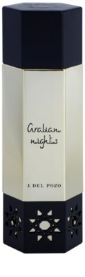 Jesus Del Pozo Arabian Nights Private Collection Woman Eau de Parfum para mulheres 4