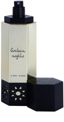 Jesus Del Pozo Arabian Nights Private Collection Woman Eau de Parfum para mulheres 5