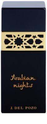 Jesus Del Pozo Arabian Nights Eau de Parfum para homens 3