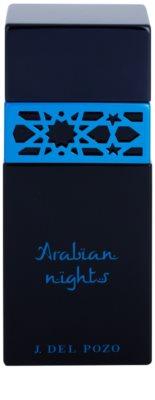Jesus Del Pozo Arabian Nights toaletna voda za moške 3