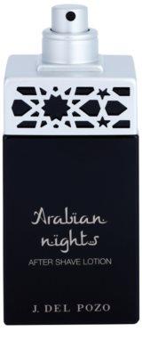 Jesus Del Pozo Arabian Nights After Shave für Herren 3