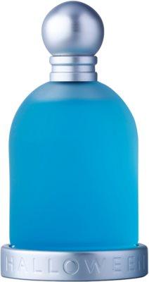 Jesus Del Pozo Halloween Blue Drop eau de toilette teszter nőknek