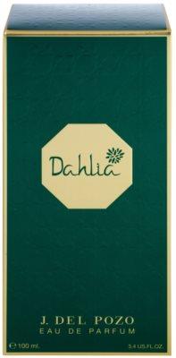 Jesus Del Pozo Desert Flowers Dahlia Eau De Parfum unisex 1