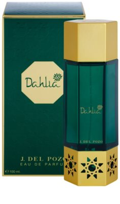 Jesus Del Pozo Desert Flowers Dahlia parfumska voda uniseks 2