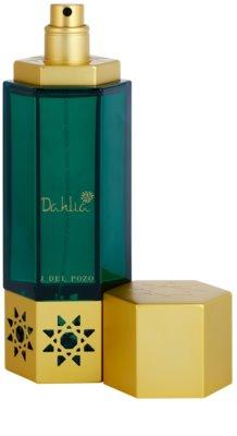 Jesus Del Pozo Desert Flowers Dahlia Eau De Parfum unisex 4