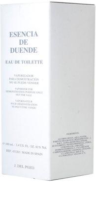Jesus Del Pozo Esencia de Duende toaletní voda tester pro ženy 2