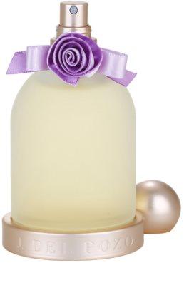 Jesus Del Pozo Halloween Fleur toaletní voda tester pro ženy 1