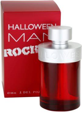Jesus Del Pozo Halloween Man Rock On тоалетна вода за мъже 1