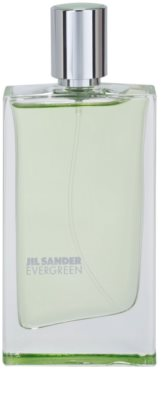 Jil Sander Evergreen туалетна вода тестер для жінок
