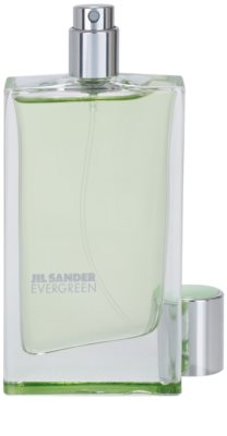 Jil Sander Evergreen туалетна вода тестер для жінок 1