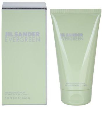 Jil Sander Evergreen losjon za telo za ženske