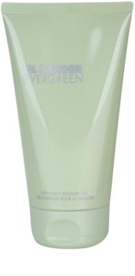 Jil Sander Evergreen gel za prhanje za ženske 2