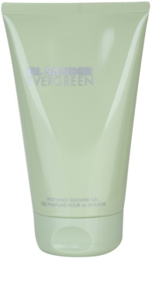 Jil Sander Evergreen gel de ducha para mujer 2