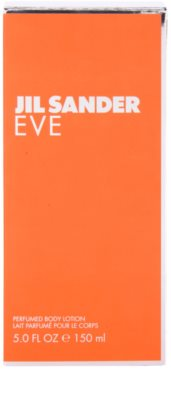 Jil Sander Eve leche corporal para mujer 3