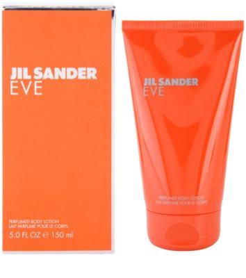 Jil Sander Eve leite corporal para mulheres