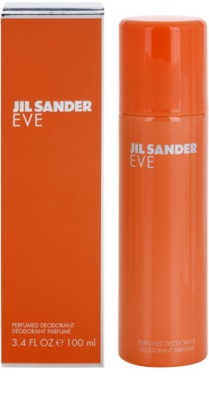 Jil Sander Eve Deo Spray for Women