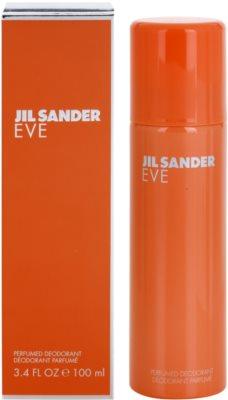 Jil Sander Eve desodorante en spray para mujer