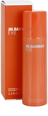 Jil Sander Eve Deo-Spray für Damen 1