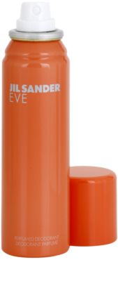 Jil Sander Eve Deo-Spray für Damen 3