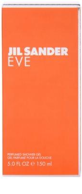 Jil Sander Eve sprchový gel pro ženy 3