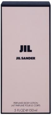 Jil Sander JIL (2009) mleczko do ciała dla kobiet 1