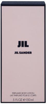 Jil Sander JIL (2009) leche corporal para mujer 1