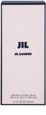 Jil Sander JIL (2009) sprchový krém pro ženy 2