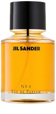 Jil Sander No.4 eau de parfum nőknek