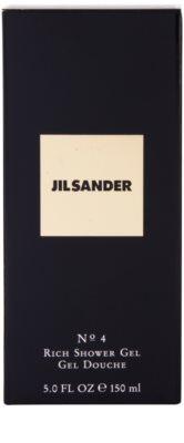 Jil Sander No.4 tusfürdő nőknek 3
