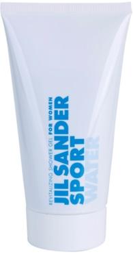 Jil Sander Sport Water Woman sprchový gel pro ženy 1