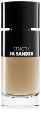 Jil Sander Strictly Night туалетна вода для чоловіків