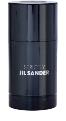 Jil Sander Strictly desodorizante em stick para homens