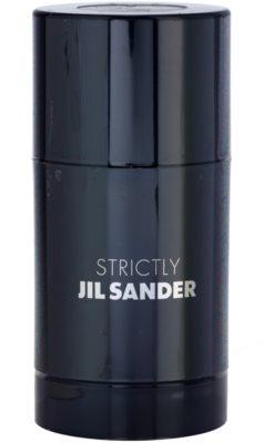 Jil Sander Strictly stift dezodor férfiaknak