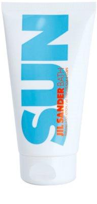 Jil Sander Sun Bath leche corporal para mujer
