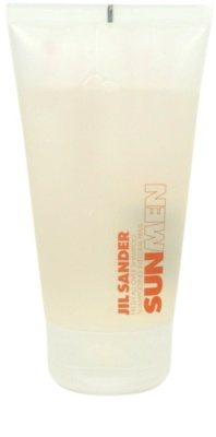 Jil Sander Sun for Men gel de duche para homens