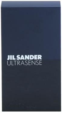 Jil Sander Ultrasense toaletní voda pro muže 5