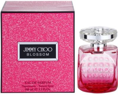 Jimmy Choo Blossom Eau De Parfum pentru femei